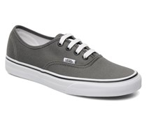 Authentic w Sneaker in grau
