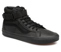 Sk8Hi Reissue Strap Sneaker in grau