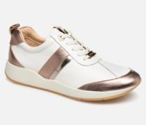 1KAP Sneaker in weiß