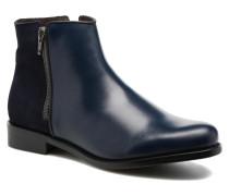Andreala Stiefeletten & Boots in blau