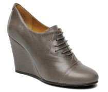 Neriya oxford shoe Schnürschuhe in grau