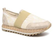 GOBI Sneaker in beige