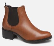 Amarilli Stiefeletten & Boots in braun