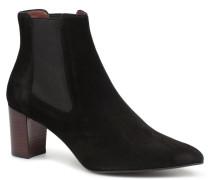 Lassiet Stiefeletten & Boots in schwarz