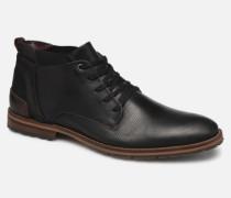 ELVIS Stiefeletten & Boots in schwarz
