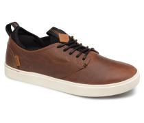 discovery Sneaker in braun