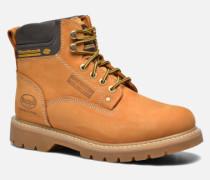 Ugo Stiefeletten & Boots in beige