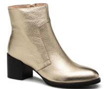 CECI L Stiefeletten & Boots in goldinbronze