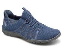 BreatheEasyVivaCity Sneaker in blau