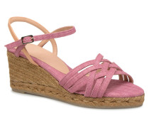 BETSY Espadrilles in rosa