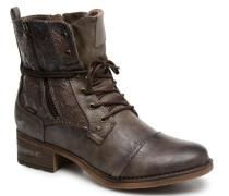 Karin Stiefeletten & Boots in braun