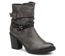 CARO Stiefeletten & Boots in grau