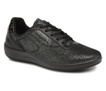 Anyway Sneaker in schwarz