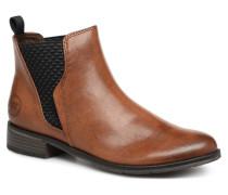 EFIN Stiefeletten & Boots in braun