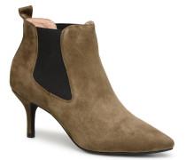 AGNETE CHELSEA S Stiefeletten & Boots in grün