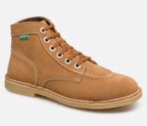 ORILEGEND F Stiefeletten & Boots in braun