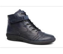 Rehayen Stiefeletten & Boots in blau