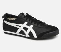 Mexico 66 M Sneaker in schwarz