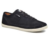 Borova Sud Sneaker in schwarz