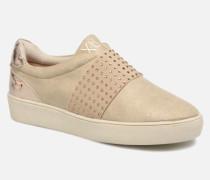 47784 Sneaker in goldinbronze