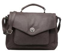 Perrine Handtasche in braun