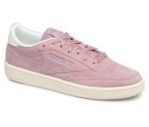 Club C 85 1 Sneaker in rosa