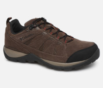 Redmond V2 Leather Waterproof Sportschuhe in braun