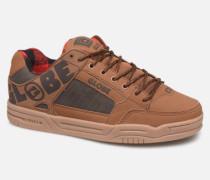 Tilt C Sneaker in braun