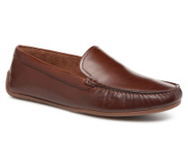 Reazor Edge British Slipper in braun