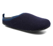 Wabi 20889 Hausschuhe in blau