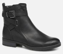 NELSON Stiefeletten & Boots in schwarz