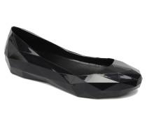 Lo Res Low Ballerinas in schwarz