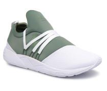 Raven SE15 Sneaker in grün