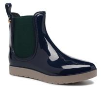 40832 Stiefeletten & Boots in blau