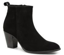 Parthena Stiefeletten & Boots in schwarz