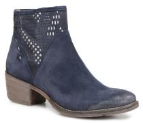 Caloda in saio prussia Stiefeletten & Boots blau