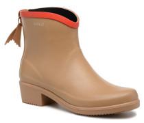 MS Juliette BOT Stiefeletten & Boots in beige