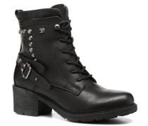 Saphia Stiefeletten & Boots in schwarz