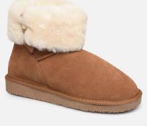 Binook Stiefeletten & Boots in braun