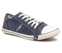 Tista Sneaker in blau