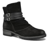 Massonia Stiefeletten & Boots in schwarz