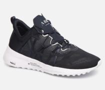 Velcalite CM PWR55 Sneaker in schwarz