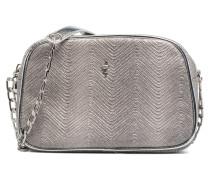 BRAZZAVILLE Handtasche in silber