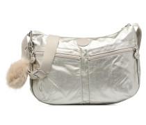 Izellah Handtasche in beige
