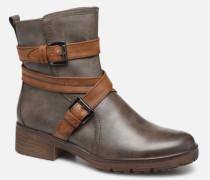 SIDONIE Stiefeletten & Boots in braun