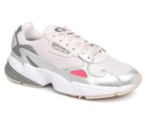 Falcon W Sneaker in grau