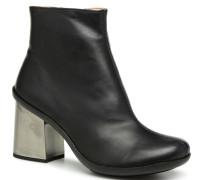 MARQUES DE CACERES Stiefeletten & Boots in schwarz