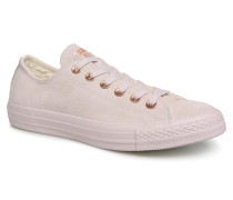 Chuck Taylor All Star Cherry Blossom II Ox Sneaker in rosa