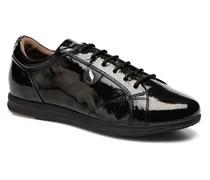 D AVERY B D44H5B Sneaker in schwarz