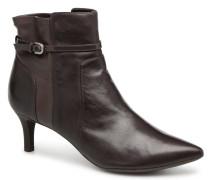D Elina C D64P8C Stiefeletten & Boots in braun